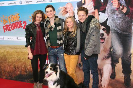 Fünf Freunde 4 Ganzer Film Deutsch Anschauen