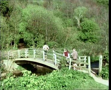 Die Drehorte Der 1996er Serie